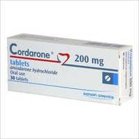 Amiodarone Hydrochloride Oral Tablet