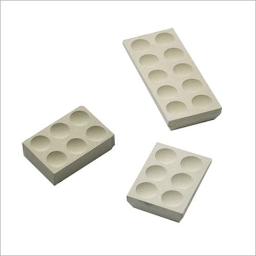 Pure Magnesia Bullion Blocks