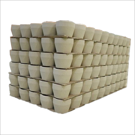 Magnesia Refractory Bullion Blocks