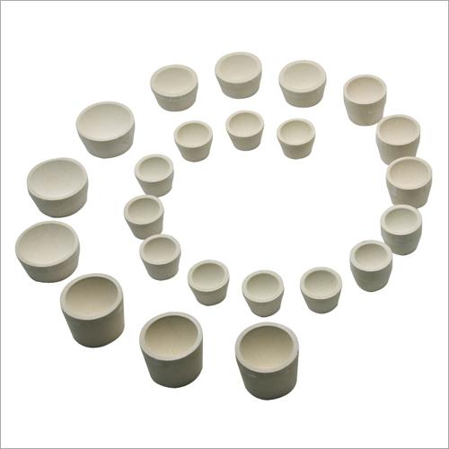 Magnesia Cupels Bricks