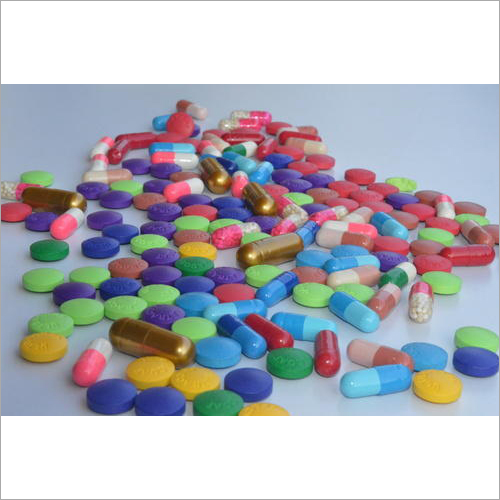 Ultracoat AMB Tablet Coating Powder