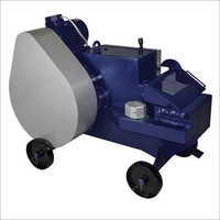 Iron Bar Cutting Machine
