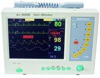 9000B  Defi-monitor/ Monophasic