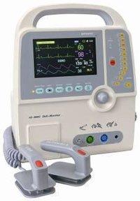 8000C  Defi-monitor/ Biphasic