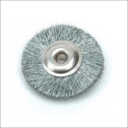 Wire Circular Wheel Brush