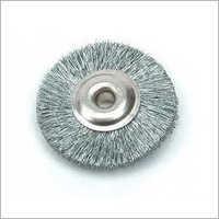Wire Circular Wheel Brush