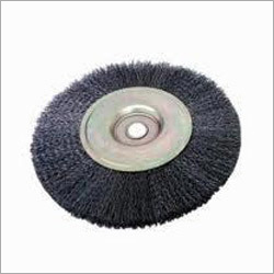 SS Circular Wire Brush