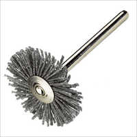 Deburring Brush