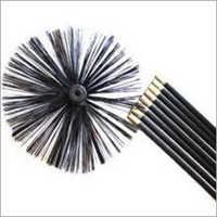 Boiler Cleaning Brush
