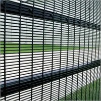 Anti Climb Weldmesh/ 358 Fence Panels