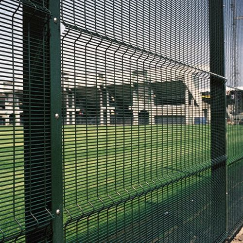 Anti Climb Weldmesh/ 358 Fence Panels