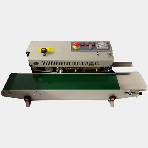 Continuous Band Sealer VP 770 H - MS NF