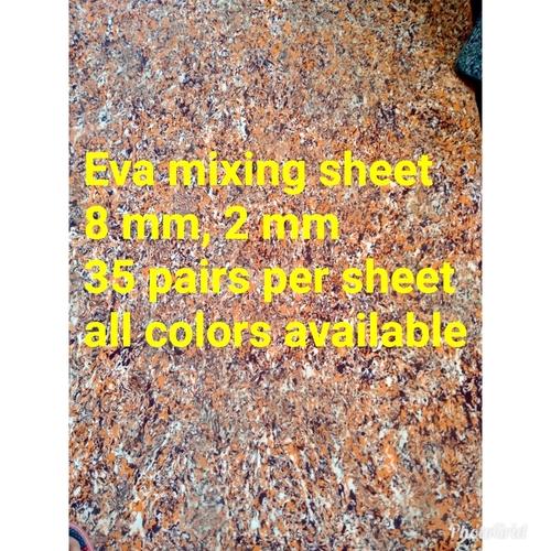 Eva Mixing Sheet