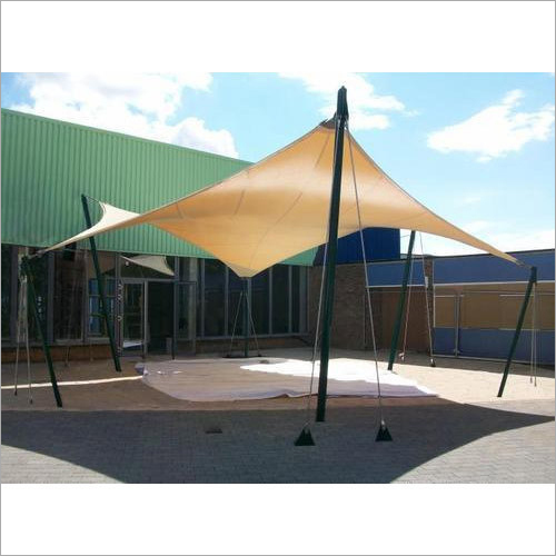 Tensile Structure Canopy