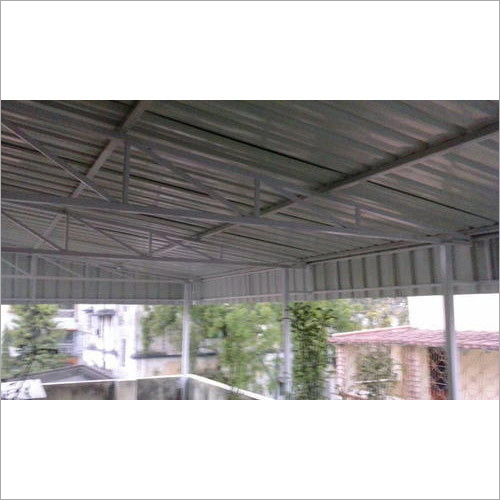 Roofing Structure Fabrication Services