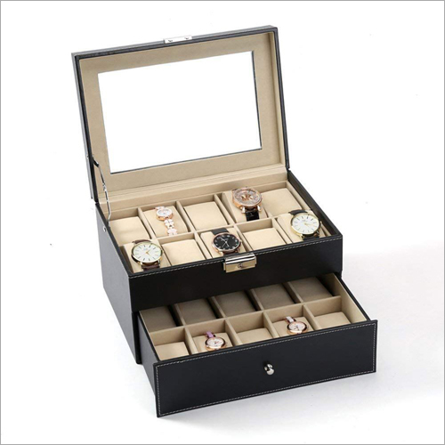 20 Grid Watch Box
