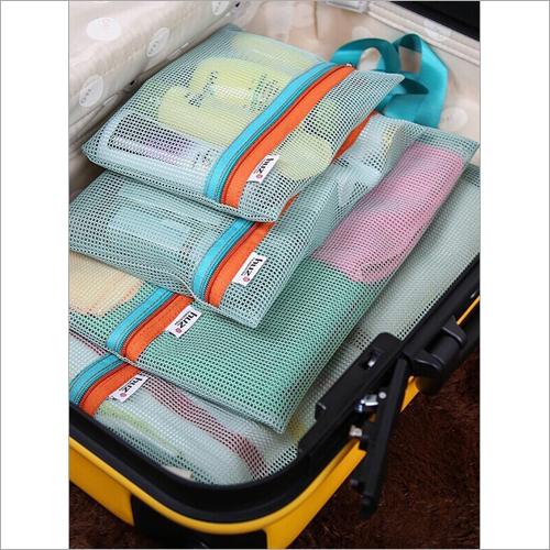 4Pcs Travel Mesh Bag