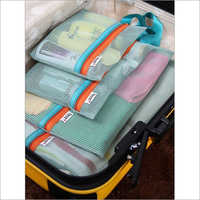 4Pcs Travel Mesh Bag