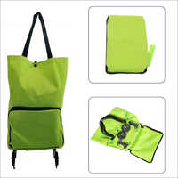 Heavy Foldable Shopping Trolley Bags