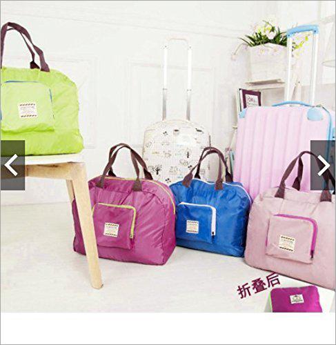 Happy Travel Storage Bag