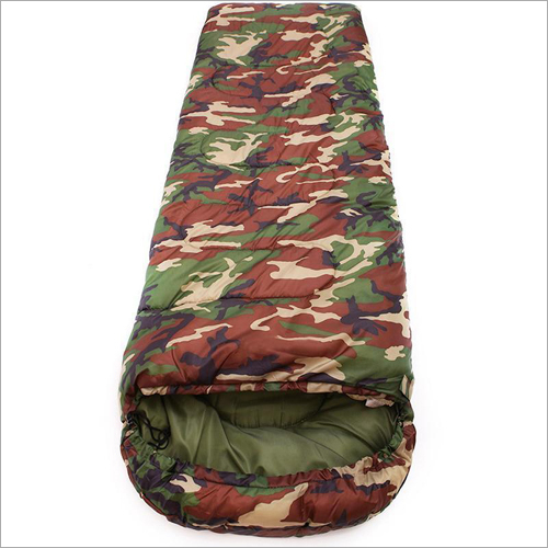 Camouflage Camping Sleeping Bag