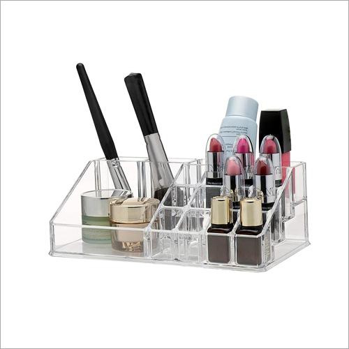 16 Cavity Cosmetics Organiser