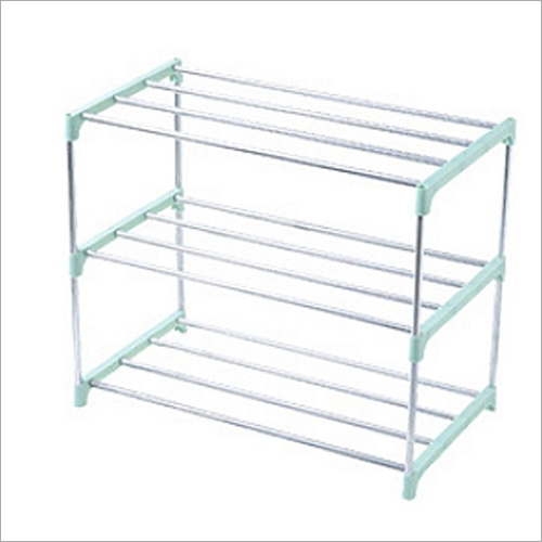 3 Layer Shoe Rack