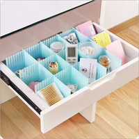 Drawer Divider 8 Pcs Set (Small)