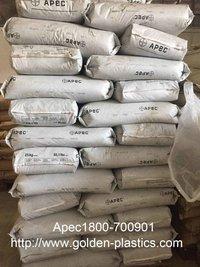 HDT 0.45Mpa 173Celsius High Heat APEC-1803