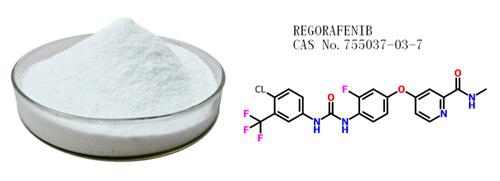 Regorafenib/BAY 73-4506 CAS 755037-03-7