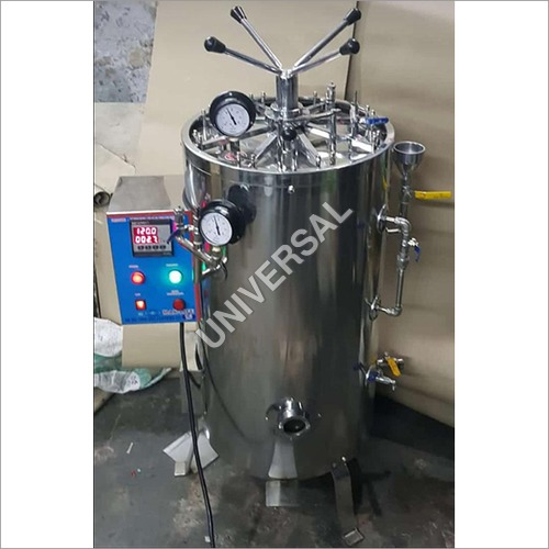Autoclave Machine