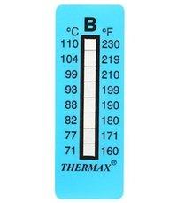 Temperature Label