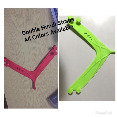Double Handi Straps