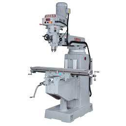 Milling Machine Services