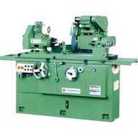 Cylindrical Grinding Machine Service