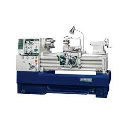 Lathe Machine Service