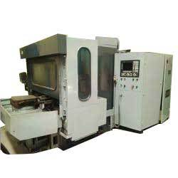 HMC Machine Repairing Services