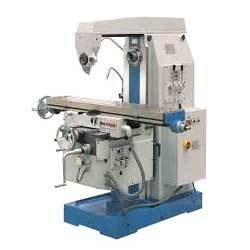 Conventional Repairing Machine