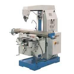 Conventional Repairing Machine