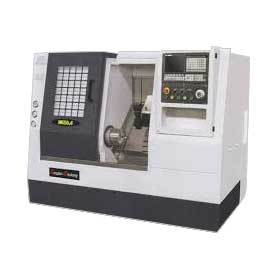 CNC Turning Machine Service