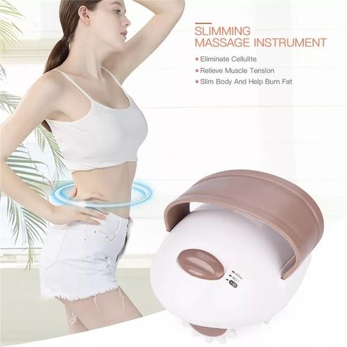Body Slimming Massagar