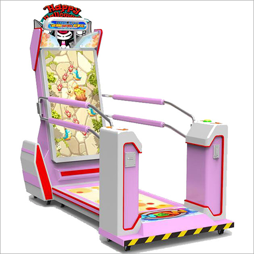 Happy Leap To Jump Happy Leap To Jump Arcade Machine