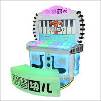 Piano Blocks Arcade Machine