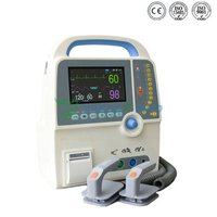 8000C  Defi-monitor/Biphasic Defibrillator