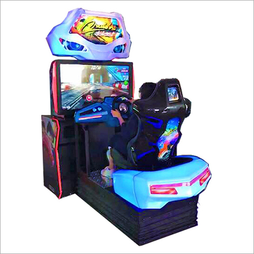 Cruisin Blast Racing Arcade Game Machine