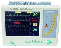 8000B  Defi-monitor/Biphasic