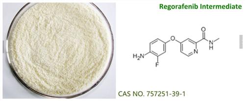 4-(4-amino-3-fluorophenoxy)-n-methylpyridine-2-carboxamide 757251-39-1