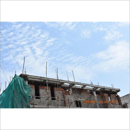 Road Level House Uplifting