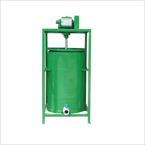 Liquid Detergent and Shampoo Making Machine