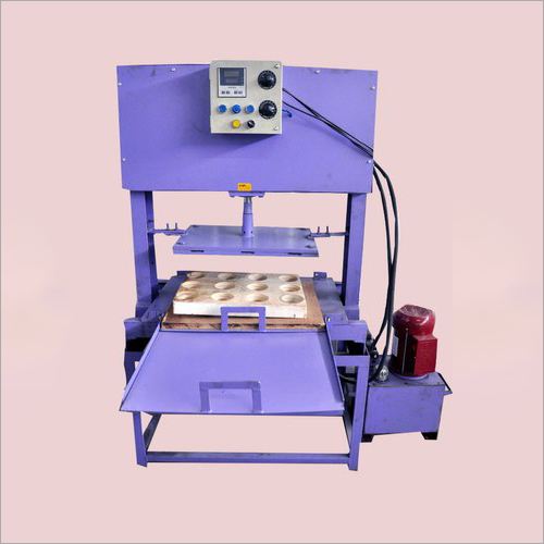 Automatic Scrubber Packing Machine